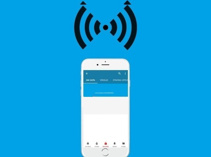 Telefondan telefona internet paylasimi ucretli mi oluyor-1