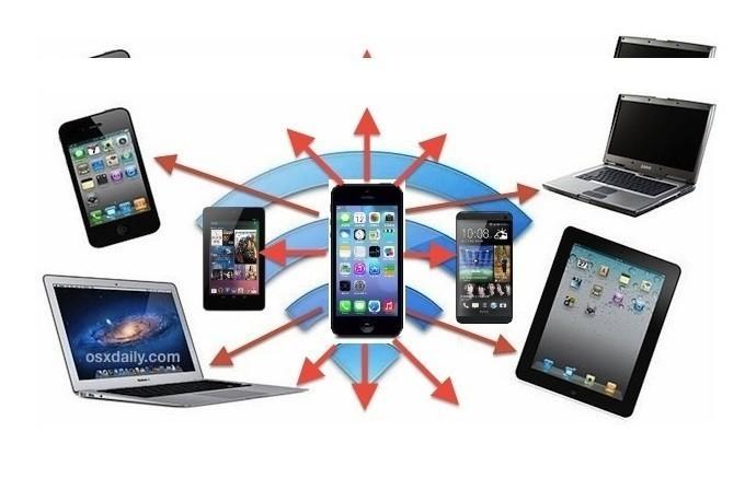 Telefondan telefona internet paylasimi ucretli mi oluyor-2