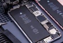 Ucuz iPhone pil değişimi kaçırma