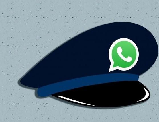 WhatsApp iki adimli dogrulama sifremi unuttum-1