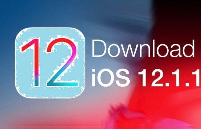 iOS 12.1.1 ile iPhone internet yavaşladı ve şebeke sorunu çıktı