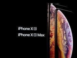 iPhone Xs ve Xs Max için özel kılıf