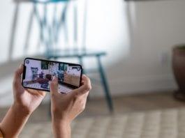 iPhone centiksiz reklam-1