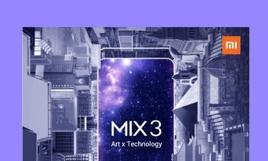 5G Xiaomi Mi Mix 3 cikis tarihi-3
