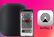 AirPlay 2 HomeKit ile televizyonu Siri' den yonetme-1