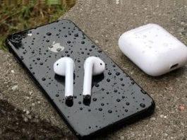 Apple AirPods gizli konuşmalar duyuluyor mu?