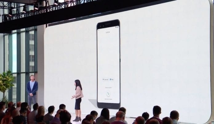 Google Asistan yuz tanima teknolojisini kullanacak-2