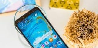 Huawei Mate 20 Lite fiyatı ve özellikleri incelemesi