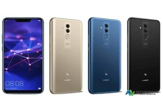 Huawei Mate 20 Lite fiyati ve ozellikleri incelemesi-4