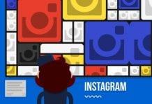 Instagram ingilizce oldu Turkce yapma-1