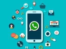 WhatsApp toplu mesaj atma secenegi-1