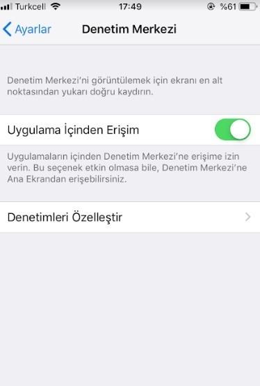 iPhone Live Listen nedir-2