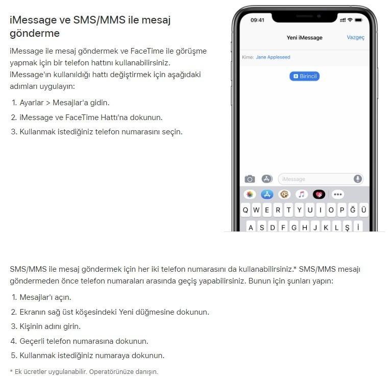iPhone cift sim kart nasil kullanilir-7