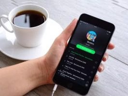iPhone en iyi müzik uygulaması