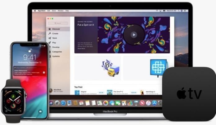 iPhone ekran zamanlama nedir iOS 12.2 geliyor-1
