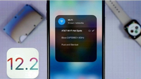iPhone erkan zamanlama nedir iOS 12.2 geliyor-3