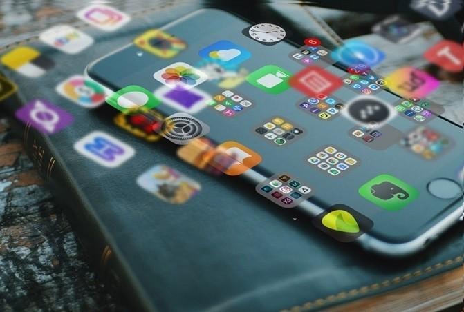 iPhone kısayol simgeleri ekleme-1