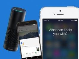 iPhone ve Google Asistan birlikteligi-1