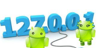 Android telefonda IP adresi nasıl öğrenilir