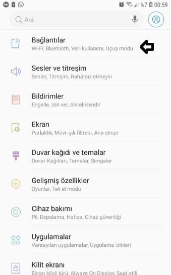 Android ip adresi nasil ogrenilir-2
