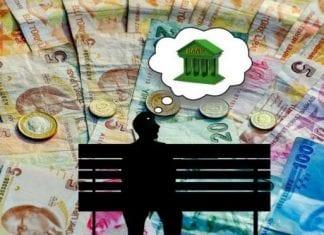 Bankalarda unutulan parayi sorgulama-1