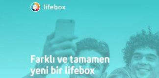 Lifebox şifremi unuttum şifre nasıl sıfırlanır