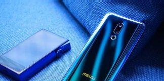 Meizu 16th fiyatı 64 GB ve 128 GB