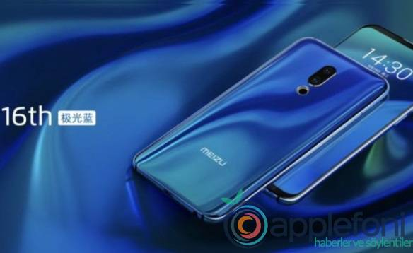 Meizu 16th fiyati 64 GB ve 128 GB-2