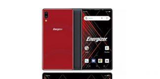 Ucuz katlanabilir telefon Energizer