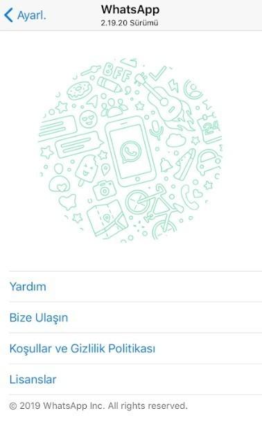 WhatsApp musteri hizmetleri telefon numarasi WhatsApp iletisim-3