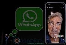 WhatsApp parmak izi okuyucu acma kapatma ayarlari-1