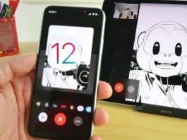 iOS 12.1.4 indirmeye acildi-1