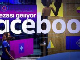 Facebook beğeni cezası kaldırma