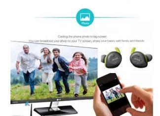 Televizyonda Bluetooth kulaklik kullanma-1