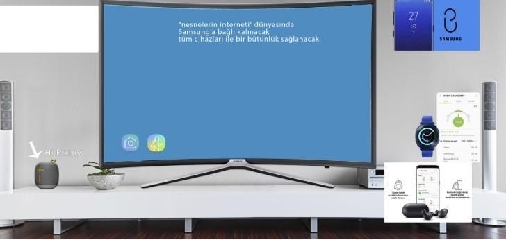 Televizyonda Bluetooth kulaklik kullanma-2
