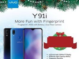 Vivo Y91i fiyat ve ozellikleri-1