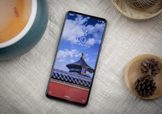 Xiaomi Mi Mix 3 5G fiyati-1