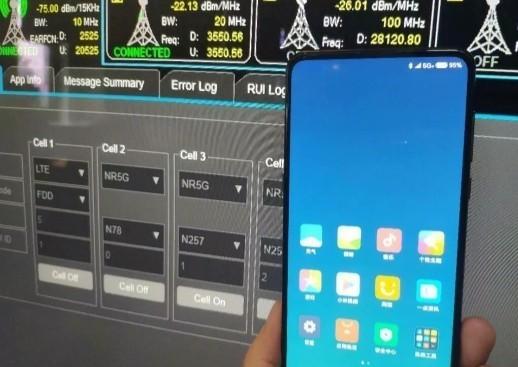 Xiaomi Mi Mix 3 5G fiyati-2