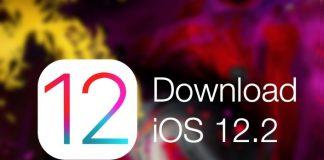iOS 12.2 güncellemesini yüklediniz mi?