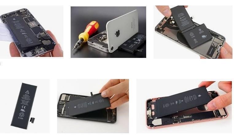 iPhone yetkili servis disinda batarya degisimi-2