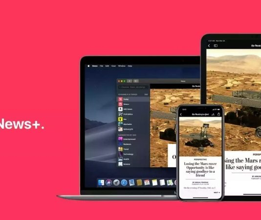 Apple News Plus nedir Türkiye