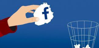 Silinen Facebook mesajları geri getirme
