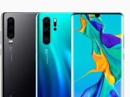 Huawei hard reset atma
