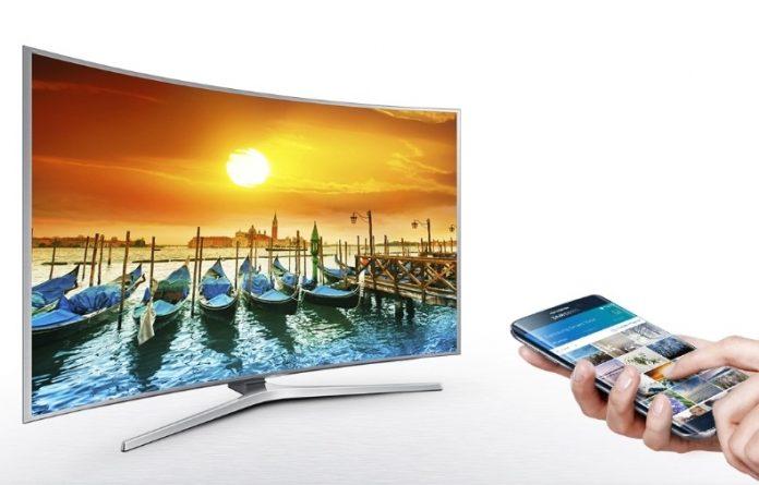 Smart TV wifi internet ayarlari-1