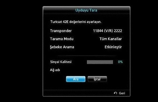 Smart TV Turksat 4A uydu kurulumu-4
