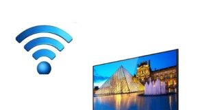 Smart TV WiFi baglanmiyor hatasi icin cozum-1