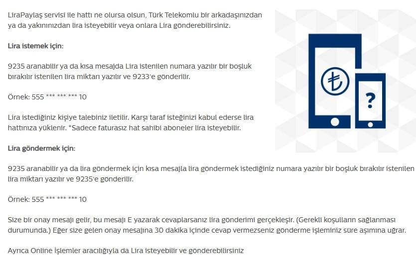 Turktelekom TL gonderme-2