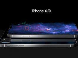 iPhone XE özellikleri