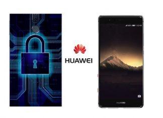 Huawei ekran kilidini kirma-1