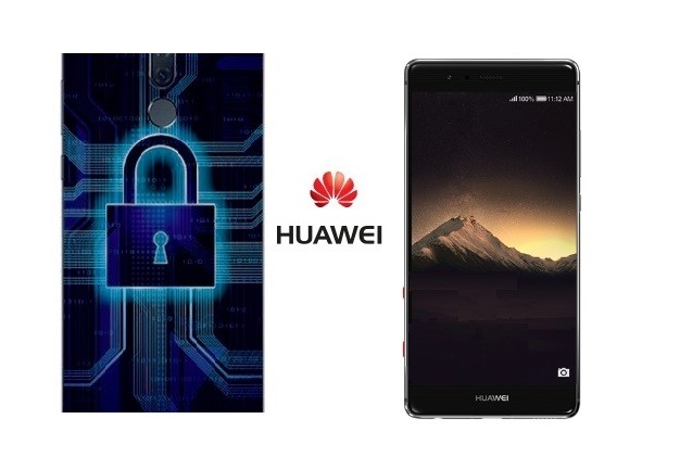 Huawei ekran kilidini kırma
